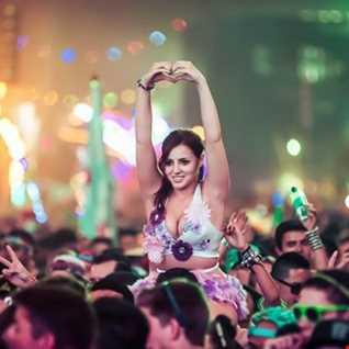 DJ Angel Melendez - Classic Mixes From 2014 (Vol. 1)
