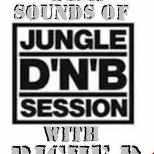 Jungle and DnB 31.09.16
