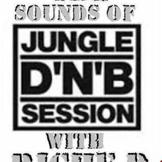 DnB mix by Rche D