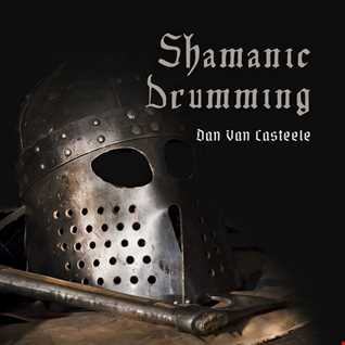 DVC MIX #157 / Shamanic Drumming