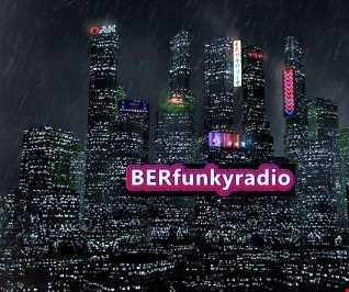 BERfunkyradio II