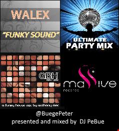 Funky House Mix II