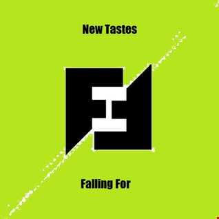 New Tastes - Electro Mix - Ep. 1