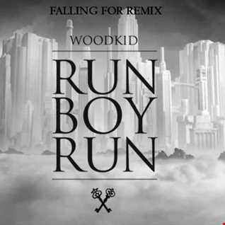 Woodkid   Run Boy Run (Falling For Remix)