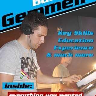 Bouncing house mix - Barry Gemmell