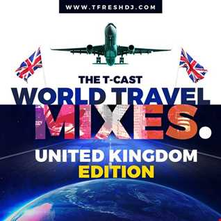 THE T CAST Ep 5 (UK EDITION)