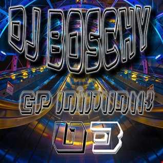 Dj Boschy EP Minimix  EDM 03