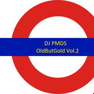 DJ PMDS OldButGold Vol.2 - Classic Deep Garage House Vibes