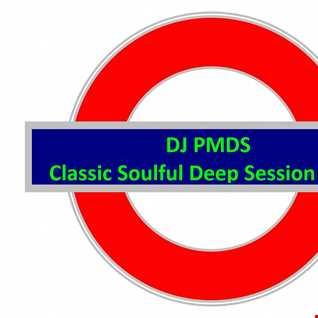 Classic Soulful Deep Session Vol. 1