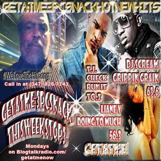 GetAtMeHotNewHit ft TI Check RunIt DjScream Liane V