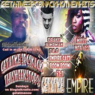 GetAtMe HotNewHits ft Drake Jumpman 11 15 2015