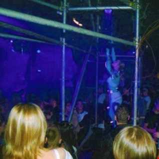 live Cassette from Club Ckomilfoo (dendermonde) from 1999