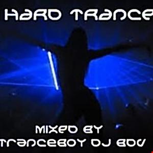 hard stuf mixed by Tranceboy DJ BDV 18 09 16