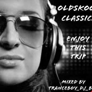 Oldskool Cassics tranceboyDJBDV oldskool cassics