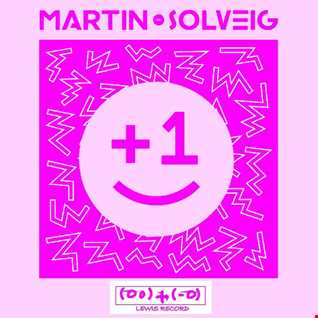 MARTIN SOLVEIG -  +1 ( FREAKYBALL'S DEEJAYS NEO HYPE DEEPLEG )