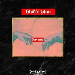 Drake - God's Plan ( LR Vs. Reid Stefan Remix )