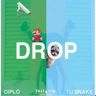DIPLO & DJ SNAKE - DROP YOURSELF ( SICKY KREAM & LESLY RIGGS EXPRESS MASH )