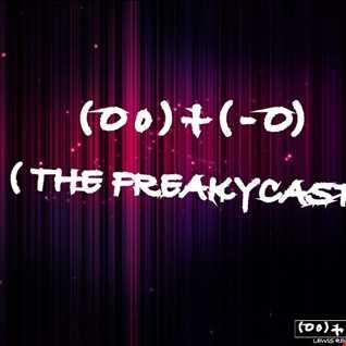 THE FREAKYCAST // 10 // SEP2014