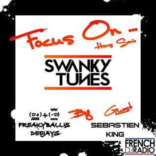 15 FEV 2013  - HORS SERIE FOCUS ON ... SWANKY TUNES