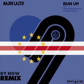 MAJOR LAZER FEAT. PARTYNEXTDOOR & NICKI MINAJ - RUN UP ( KY NOW REMIX )