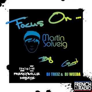 05 AVL 2013 - FOCUS ON ... MARTIN SOLVEIG