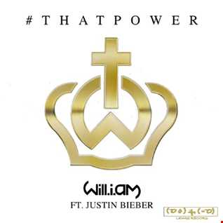 WILL.I.AM & JUSTIN BIEBER   THA POWER ( LESLY RIGGS BOOTLEG )