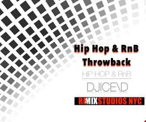 Hip Hop & RnB Throwback Summer Series Vol II