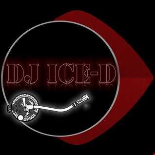 DJICE-D Hip Hop After Dark Remix