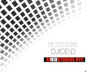 DJICE-D Spring 16 Mashup Hip Hop & RnB Mixtape