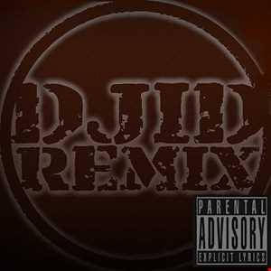DJID Freaky Friday Summer Series Mashup Vol.2