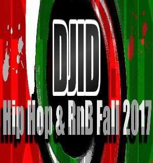 Hip Hop & RnB Fall 2017 Mixtape