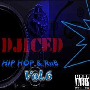 Hip Hop & RnB Vol 6