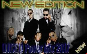 New Edition (RnB Power Mix)