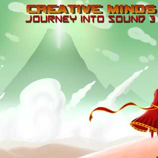 Creative Minds   Journey Into Sound 3
