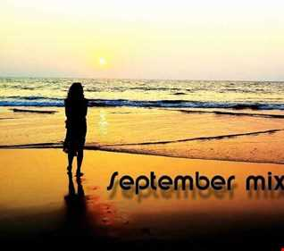 september mix 2k16