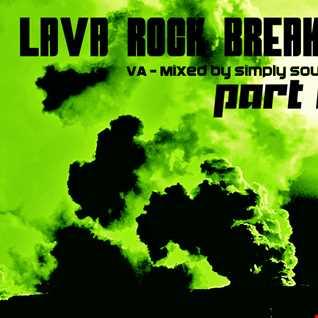 Lava Rock Breaks II