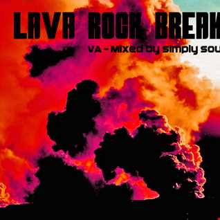 Lava Rock Breaks