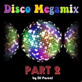 Disco Megamix Part 2