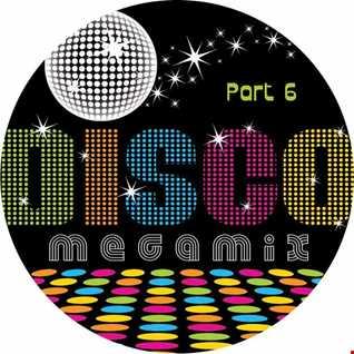 Disco Megamix Part 6