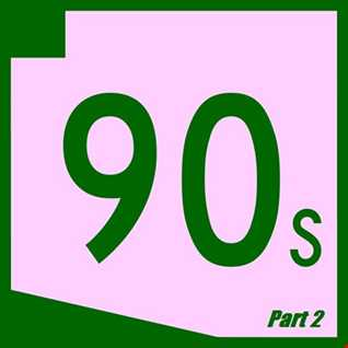 90s Megamix Part 2