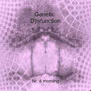 Nr. 6 morning (Live improvisation)