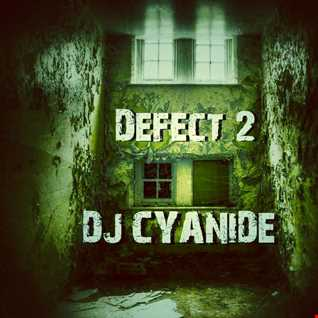 Defect 2 - Dark step.deep tech mix july14 2015