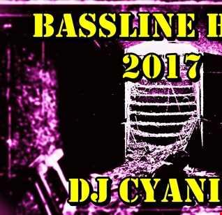 BassLine House mix 19nov 2017