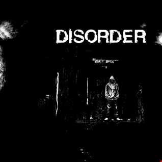 DISORDER dark hard techno mix 2018