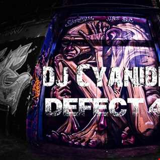 Defect 4 Deep Tech mix jan18 2017