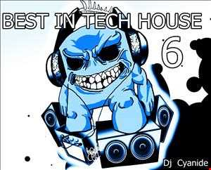 Best in Tech House 6 - jan13 2014