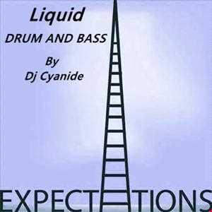 Exspectations-liquid dnb mix feb 2013