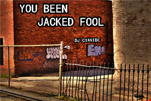 YOU BEEN JACKED FOOL !! -Jackin House mix 13th nov 2013