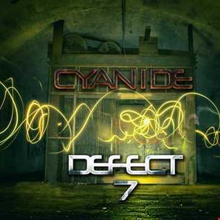 Defect 7 deep tech mix july20th 2017