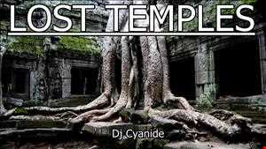 Lost Temples - Deep Dubstep mix 17th dec 2013